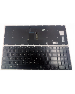 Toshiba Satellite S50DT-B005 (PSPQLA-005002) BLI Keyboard USA)101 BK BL CNY SP A000291800