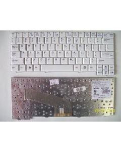 LG X110 Replacement Laptop Keyboard white V070722AS1