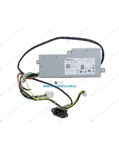 Dell Inspiron One 2320 AIO Replacement 200W Power Supply CRHDP VVN0X
